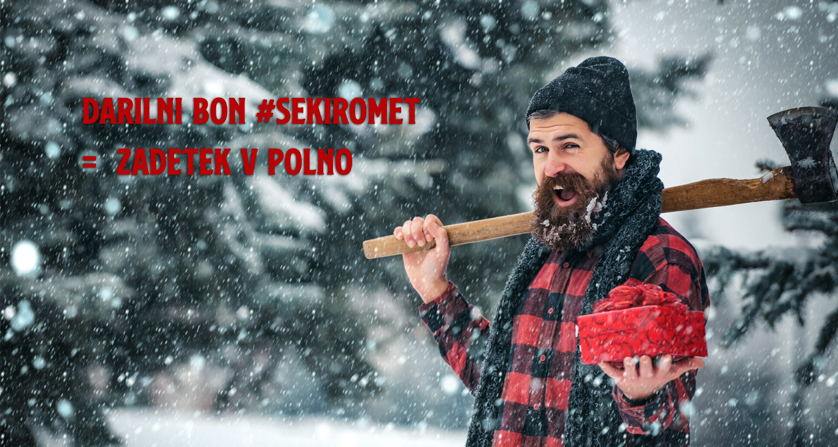 darilni bon axe throwing europe ljubljana sekiromet1