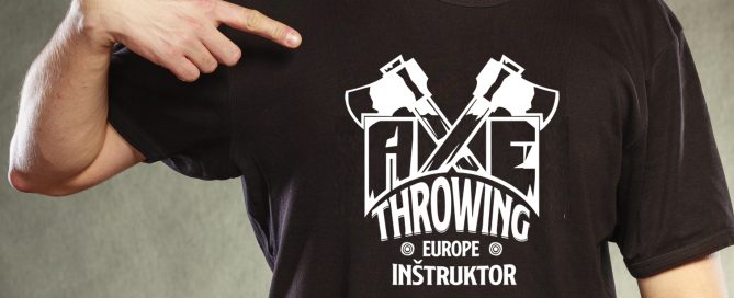 sekiromet axe throwing europe LJ