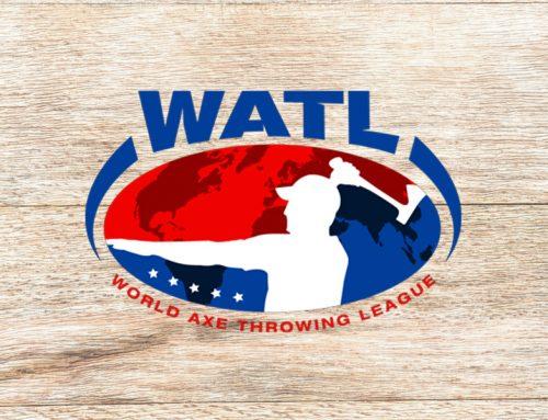 Axe Throwing Europe® –  WATL member