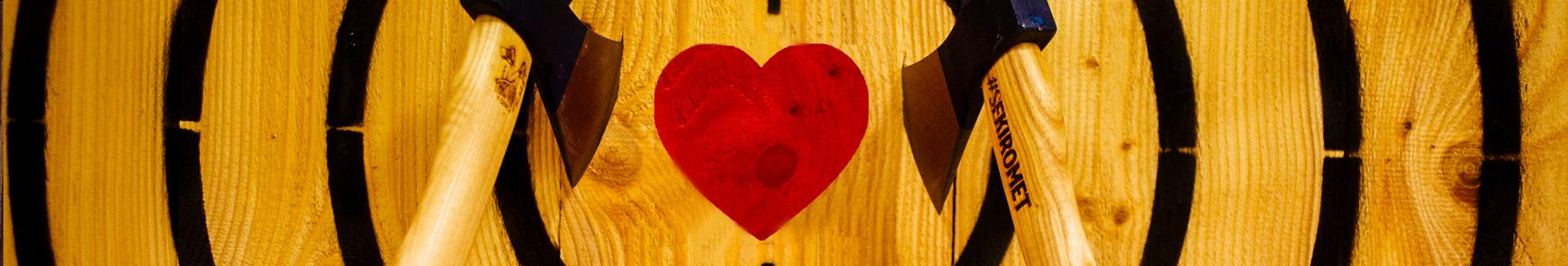 sekiromet valentinovo axe throwing