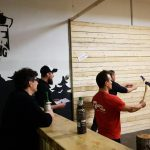 sekiormet axe throwing