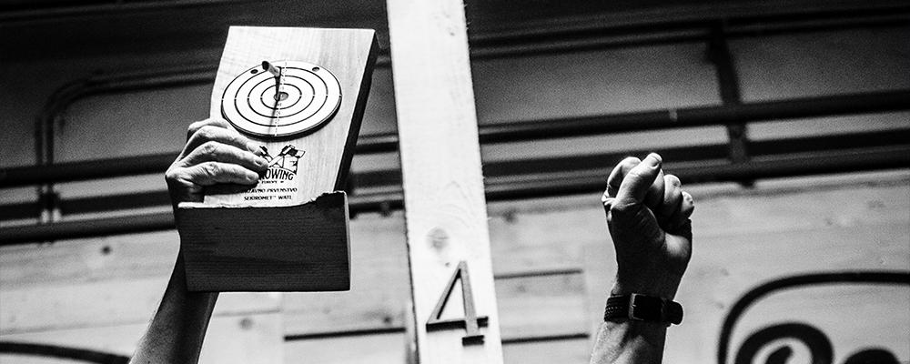 Državno prvenstvo v metu sekire WATL SLOVENIA sekiromat sekiroemt