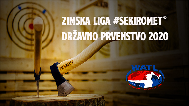 sekiromet watl slovenia zimska liga državno prvenstvo